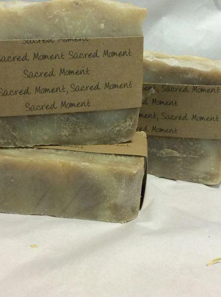Handmade Soap - Sacred Moments