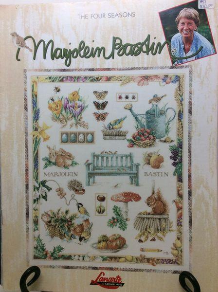 The Four Seasons - Marjolein Bastin