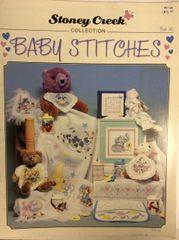 Baby Stitches - Pattern
