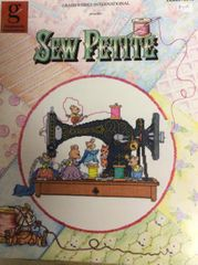 Sew Petite - Pattern