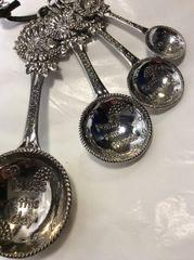 Measuring Spoons - Turkey