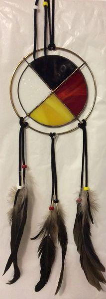"""5"""" Medicine Wheel"""