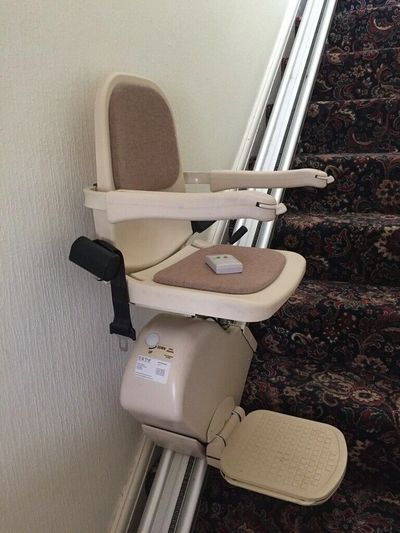 Stairlift Removal Cardiff, Newport, Bridgend