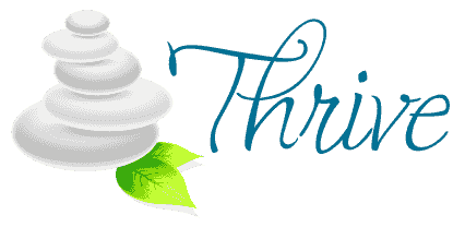 Five 2 Thrive Workshops