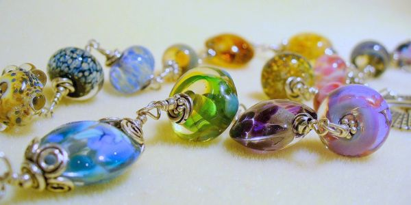 lampworking classes at buttercup beads