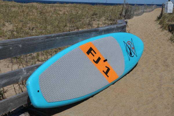 FJ1 Paddleboard - Blue