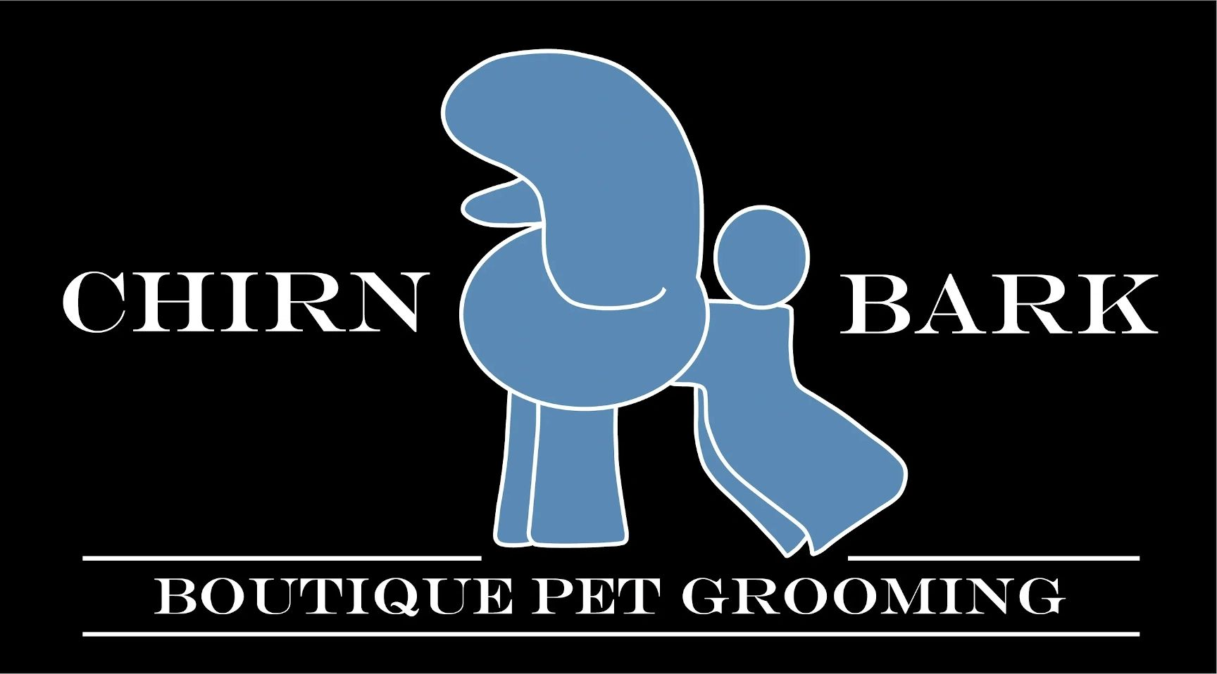 Chirn Bark Boutique Pet Grooming