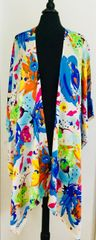 Silk Kimono 014