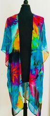 Silk Kimono 022