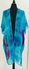 Silk Kimono 031