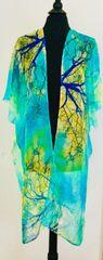 Silk Kimono 033