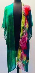 Silk Kimono 041