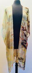 Silk Kimono 061