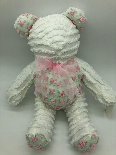 Rosebud Teddy bear TB14