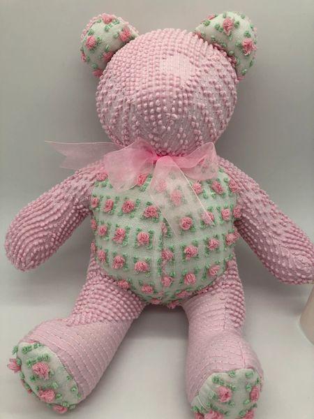 Teddy Bear Rosebud TB52