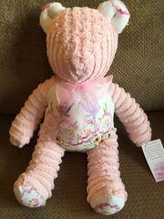 Vintage Chenille Teddy Bear 004