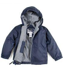 Ripstop Nylon Jacket w/ Hood