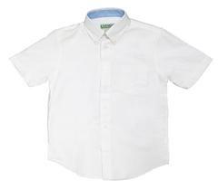 Oxford SS Dress Shirt