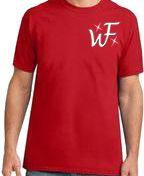 WF All Stars Unisex Ringspun Tee