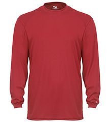 Badger B-core Base Layer Long Sleeve