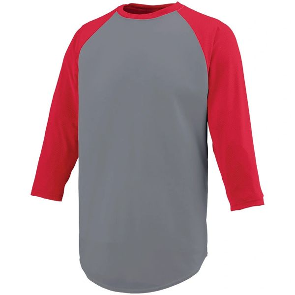 3/4 Sleeve Baseball Jersey