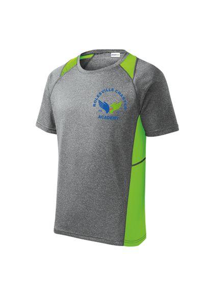 RCA PE Uniform Tee - Unisex Youth & Men's