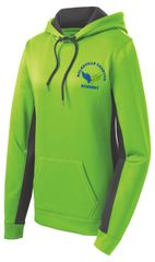 RCA PE Uniform Hoodie - Ladies