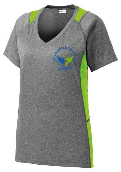 RCA Ladies PE Uniform Shirt