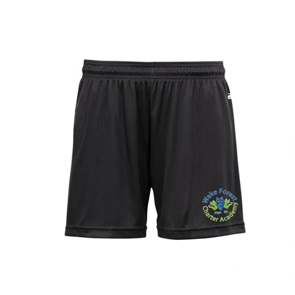 WFCA PE Uniform Shorts - Girls/Ladies