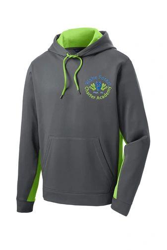 WFCA P.E. Hooded Sweatshirt - Boy's/Men's