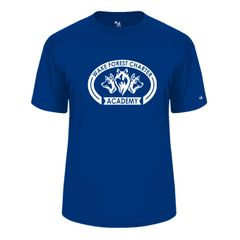 WFCA Badger B-Core Performance Tee