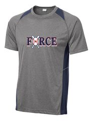 Force Practice Jersey Short Sleeve