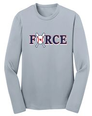 Youth Long Sleeve Practice Jersey