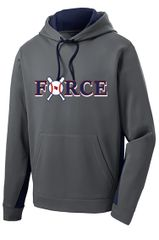 Force Fan Gear Hoodie - Youth