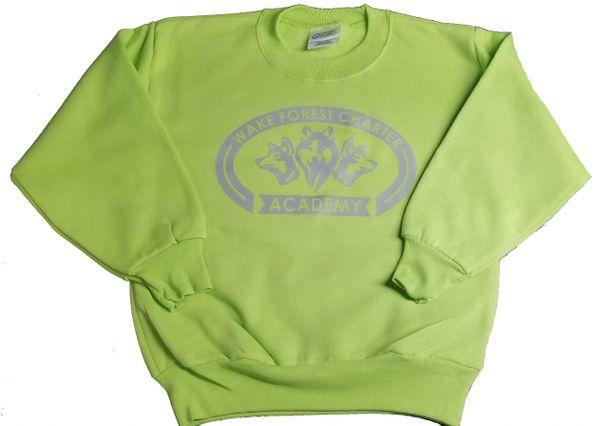 WFCA Gildan Heavy Blend Youth Crewneck Sweatshirt