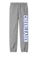 WFCA Cheerleading Sweatpants