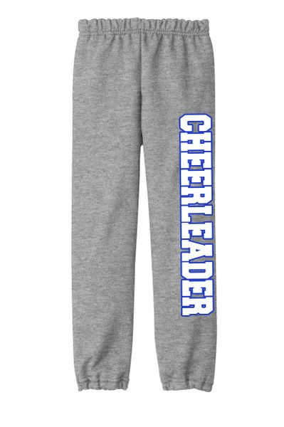 WFCA Cheerleading Sweatpants