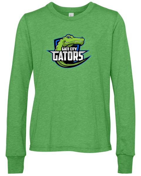 Gate City Long Sleeve Spirit Shirt