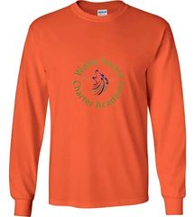 WFCA Long Sleeve Gildan Ultra Cotton T-Shirt