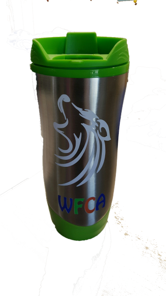 WFCA Insulated Travel Mug