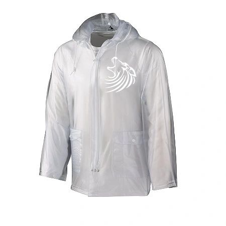 Augusta Clear Youth/Adult Rain Jacket