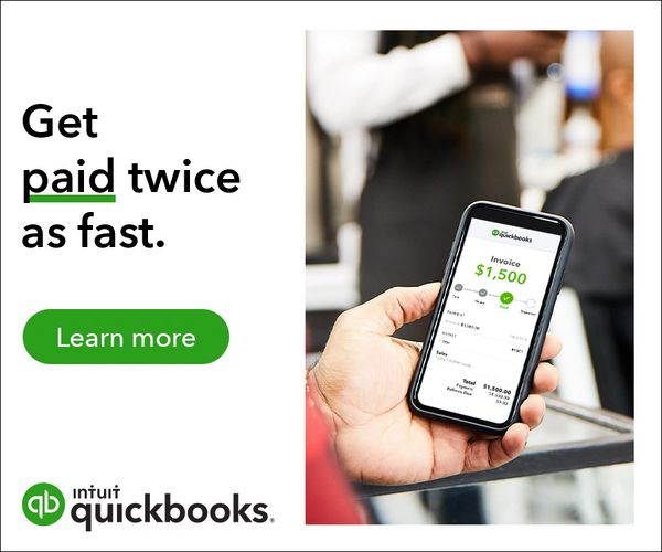 QuickBooks Online 1 Year Prepaid Subscription - Essentials or Plus - Choose a Product and Add to Cart to See Our Amazing Price
