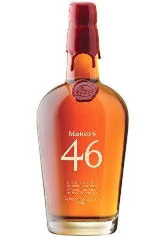 Maker's Mark 46