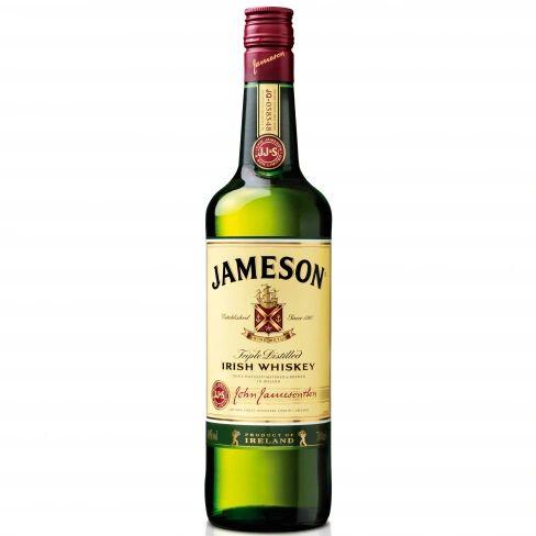 Jameson Original Irish Whiskey