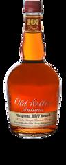 Old Weller Antique