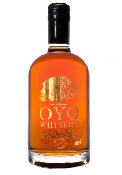 OYO Whiskey