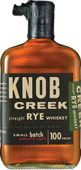 Knob Creek Small Batch Straight Rye Whiskey