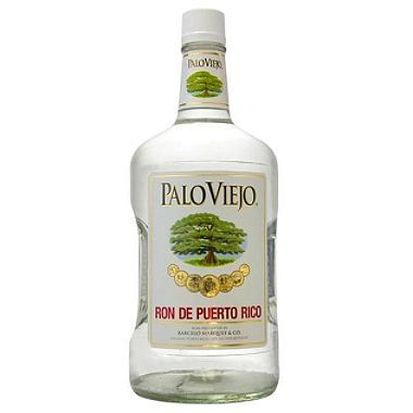 Palo Viejo Light Rum