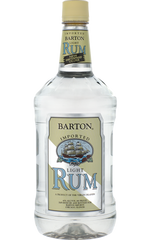 Barton Light Rum