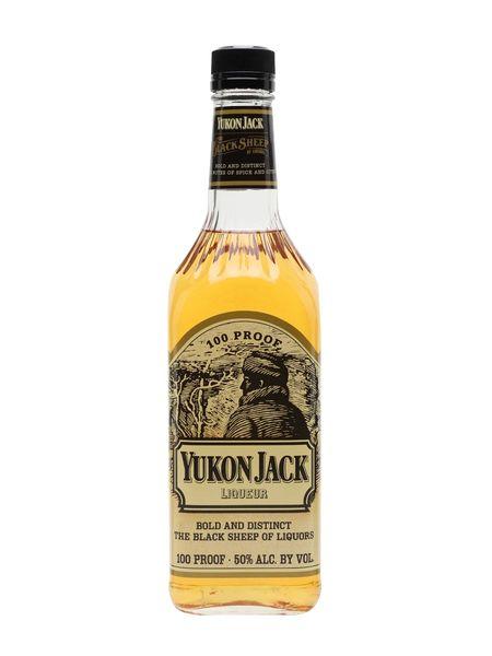 Yukon Jack
